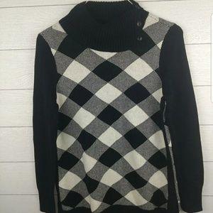 Talbots Cowl neck Sweater